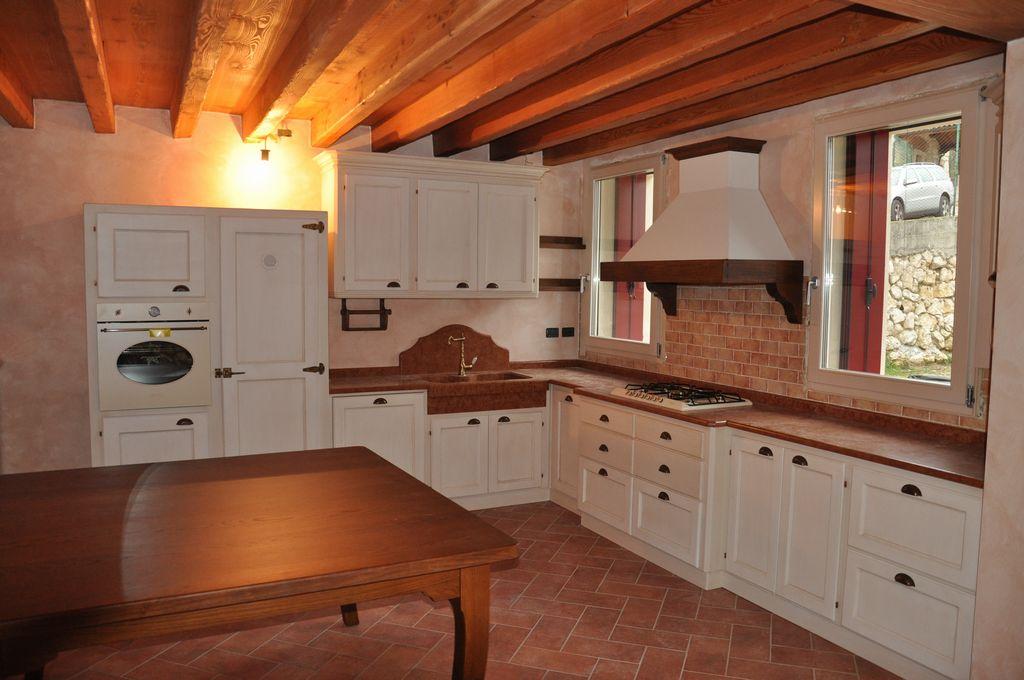 Cucine fraccaro mobili - Cucine in muratura rustica ...